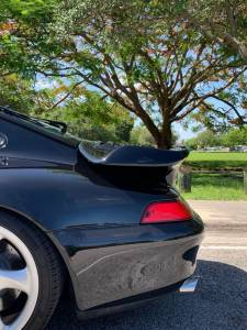 Cars For Sale - 1996 Porsche 911 Turbo AWD 2dr Coupe - Image 31