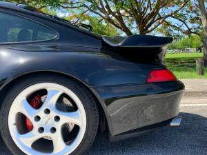 Cars For Sale - 1996 Porsche 911 Turbo AWD 2dr Coupe - Image 32