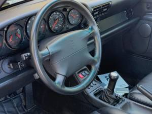 Cars For Sale - 1996 Porsche 911 Turbo - Image 37