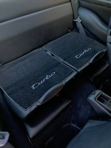 Cars For Sale - 1996 Porsche 911 Turbo - Image 42