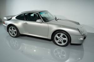 Cars For Sale - 1997 Porsche 911 Turbo AWD 2dr Coupe - Image 2