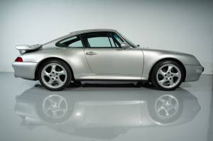 Cars For Sale - 1997 Porsche 911 Turbo AWD 2dr Coupe - Image 3