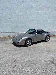 Cars For Sale - 1997 Porsche 911 Turbo AWD 2dr Coupe - Image 7