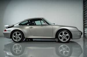 Cars For Sale - 1997 Porsche 911 Turbo AWD 2dr Coupe - Image 9