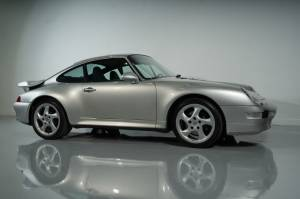 Cars For Sale - 1997 Porsche 911 Turbo AWD 2dr Coupe - Image 10