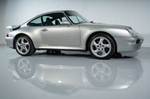 Cars For Sale - 1997 Porsche 911 Turbo AWD 2dr Coupe - Image 11