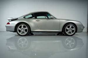 Cars For Sale - 1997 Porsche 911 Turbo AWD 2dr Coupe - Image 12