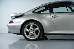 Cars For Sale - 1997 Porsche 911 Turbo AWD 2dr Coupe - Image 13
