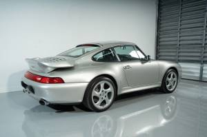 Cars For Sale - 1997 Porsche 911 Turbo AWD 2dr Coupe - Image 14