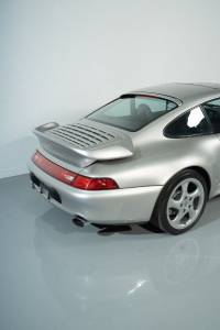 Cars For Sale - 1997 Porsche 911 Turbo AWD 2dr Coupe - Image 19