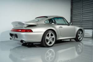 Cars For Sale - 1997 Porsche 911 Turbo AWD 2dr Coupe - Image 20