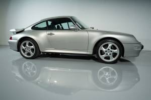 Cars For Sale - 1997 Porsche 911 Turbo AWD 2dr Coupe - Image 21