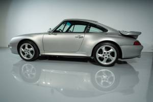 Cars For Sale - 1997 Porsche 911 Turbo AWD 2dr Coupe - Image 22