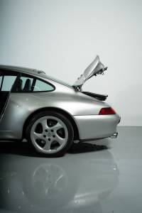 Cars For Sale - 1997 Porsche 911 Turbo AWD 2dr Coupe - Image 23