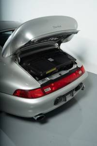 Cars For Sale - 1997 Porsche 911 Turbo AWD 2dr Coupe - Image 24