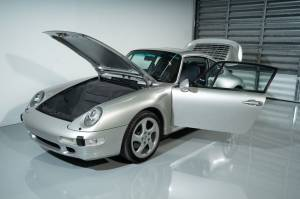 Cars For Sale - 1997 Porsche 911 Turbo AWD 2dr Coupe - Image 26