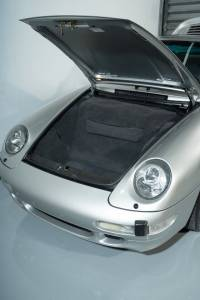 Cars For Sale - 1997 Porsche 911 Turbo AWD 2dr Coupe - Image 27