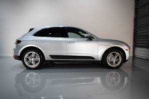 Cars For Sale - 2017 Porsche Macan S AWD 4dr SUV - Image 4
