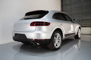 Cars For Sale - 2017 Porsche Macan S AWD 4dr SUV - Image 11