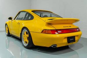 Cars For Sale - 1996 Porsche 911 Carrera RS - Image 1