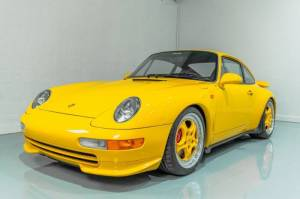 Cars For Sale - 1996 Porsche 911 Carrera RS - Image 2
