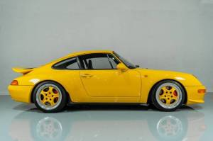 Cars For Sale - 1996 Porsche 911 Carrera RS - Image 3