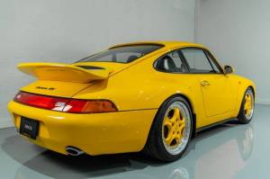 Cars For Sale - 1996 Porsche 911 Carrera RS - Image 4