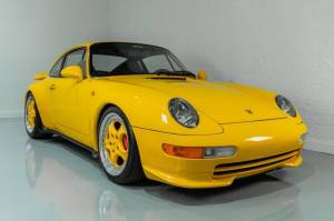 Cars For Sale - 1996 Porsche 911 Carrera RS - Image 5