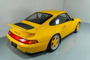Cars For Sale - 1996 Porsche 911 Carrera RS - Image 9