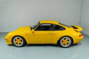 Cars For Sale - 1996 Porsche 911 Carrera RS - Image 11