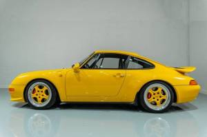 Cars For Sale - 1996 Porsche 911 Carrera RS - Image 13