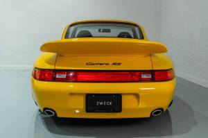 Cars For Sale - 1996 Porsche 911 Carrera RS - Image 14