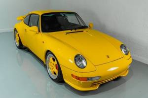 Cars For Sale - 1996 Porsche 911 Carrera RS - Image 15