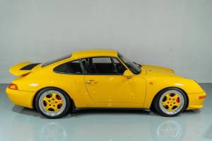 Cars For Sale - 1996 Porsche 911 Carrera RS - Image 28