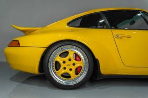 Cars For Sale - 1996 Porsche 911 Carrera RS - Image 29