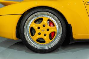 Cars For Sale - 1996 Porsche 911 Carrera RS - Image 30
