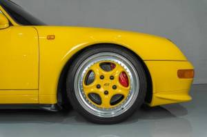 Cars For Sale - 1996 Porsche 911 Carrera RS - Image 31
