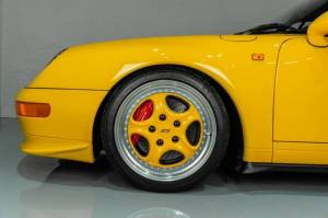 Cars For Sale - 1996 Porsche 911 Carrera RS - Image 33