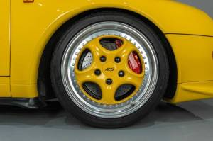 Cars For Sale - 1996 Porsche 911 Carrera RS - Image 32