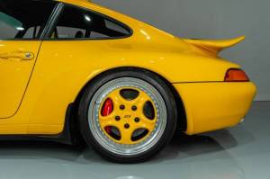 Cars For Sale - 1996 Porsche 911 Carrera RS - Image 35