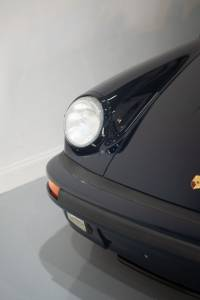 Cars For Sale - 1989 Porsche 911 Carrera Speedster 2dr Convertible - Image 11