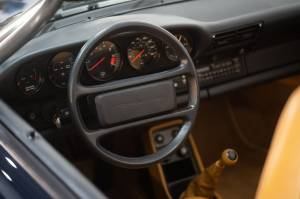 Cars For Sale - 1989 Porsche 911 Carrera Speedster 2dr Convertible - Image 16