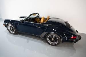 Cars For Sale - 1989 Porsche 911 Carrera Speedster 2dr Convertible - Image 2