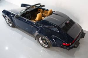 Cars For Sale - 1989 Porsche 911 Carrera Speedster 2dr Convertible - Image 23