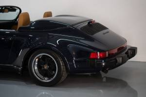Cars For Sale - 1989 Porsche 911 Carrera Speedster 2dr Convertible - Image 28