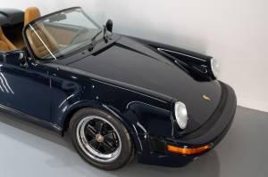 Cars For Sale - 1989 Porsche 911 Carrera Speedster 2dr Convertible - Image 31