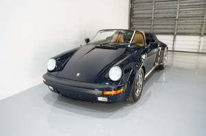 Cars For Sale - 1989 Porsche 911 Carrera Speedster 2dr Convertible - Image 20