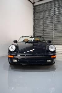 Cars For Sale - 1989 Porsche 911 Carrera Speedster 2dr Convertible - Image 34