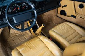 Cars For Sale - 1989 Porsche 911 Carrera Speedster 2dr Convertible - Image 58