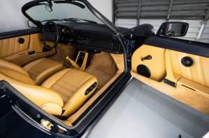 Cars For Sale - 1989 Porsche 911 Carrera Speedster 2dr Convertible - Image 70